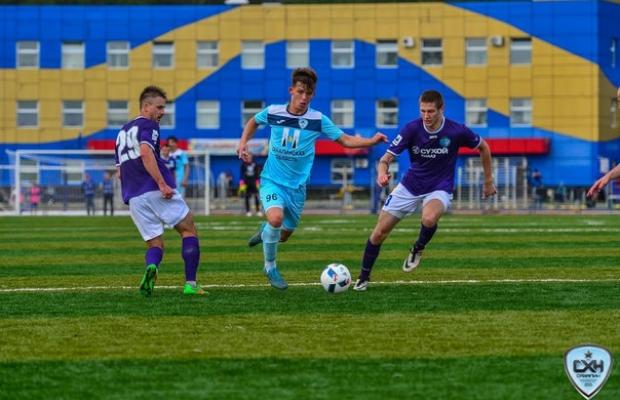 ФК «Ростов» просматривает защитника изклуба 2-го дивизиона
